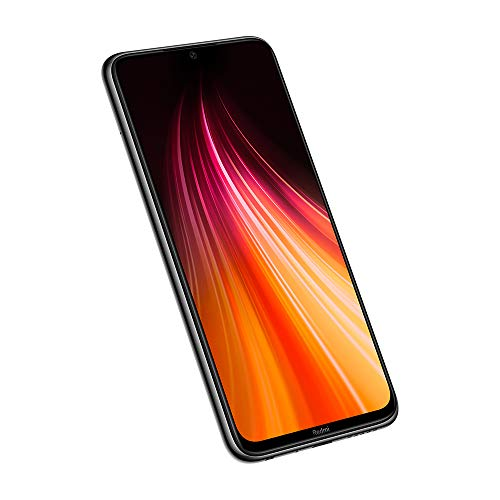 Xiaomi Redmi Note 8 Space Black 6, 3