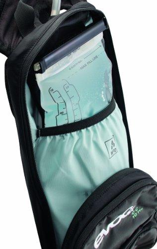 EVOC Trinkblase Hydrapak Bladder 3L, transparent, 17.5×40, 12110-930 - 2