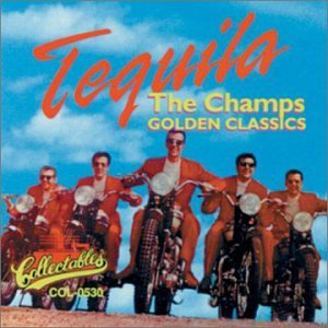 Tequila:Golden Classics