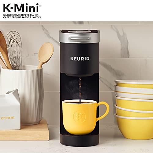 Cafetière K-Mini Keurig, Noir Mat, Modèle 611247373590 - 7