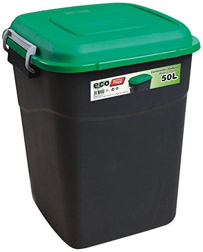 Tayg - Contenedor de residuos Eco Tayg 50 litros. VE.
