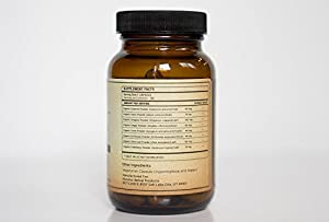 Warrior - Organic Immune System Support - Absolutely The Most Powerful Immunity Supplement You'll Ever Take - Made with Nature's 8 Most Potent Immunity Defense Herbs