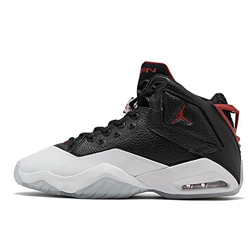 Nike Jordan B'loyal Mens Hi Top Basketball Shoes 315317-016 Size 9