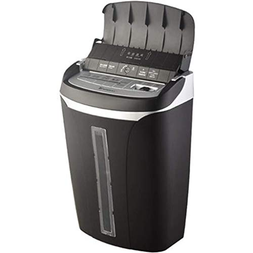 Check Out This LC_Kwn Shredder, 21L Mini Office Home Automatic Paper Feed Silent High Security Small...