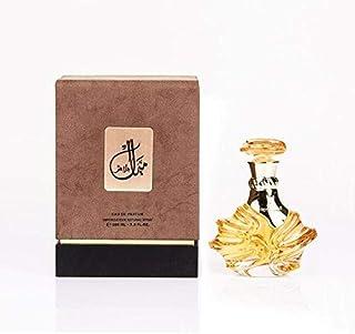 Almajed Oud myal plus For unisex 100ml - Eau de Parfum