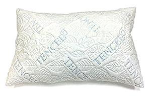 Panda Life Shredded Memory Foam Pillow