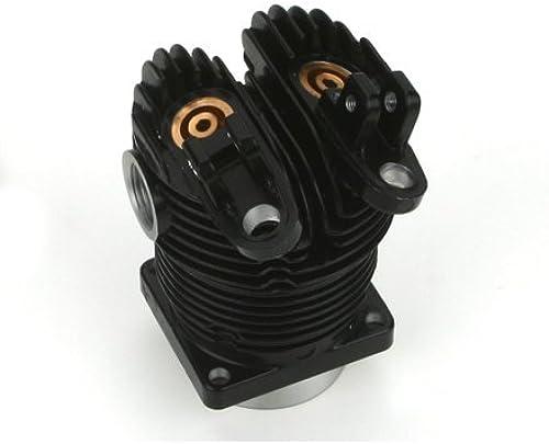 distribución global Saito Engines 100GK1 Cylinder, oroen Knight  UU by by by Saito Engines  perfecto