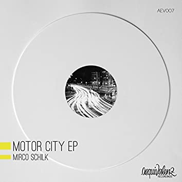 Motor City EP