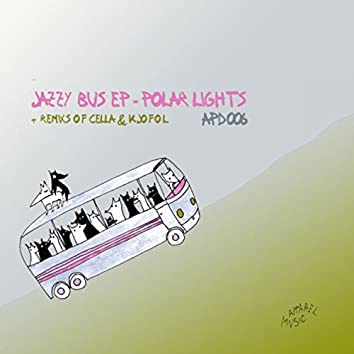 Jazzy Bus EP