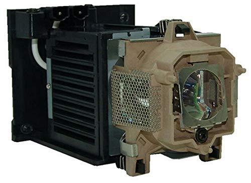 Supermait 59.J0C01.CG1 59J0C01CG1 Ersatz Projektorlampe Birne mit Gehäuse Kompatibel mit BENQ PE7700 / PB7700 (MEHRWEG)