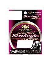 G7 STRATEGIC FINESSE トライアルスプール75m 3+LB