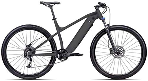 Leifeng Tower Bicicletas eléctricas de alta velocidad de 27.5 pulgadas, 48 V 10 A doble freno de disco bicicleta IP54 clasificación impermeable deportes ciclismo al aire libre
