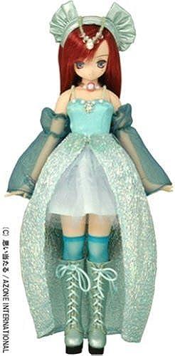 ExCute Princess Aika - Koisuru Ningyo no Daisakusen