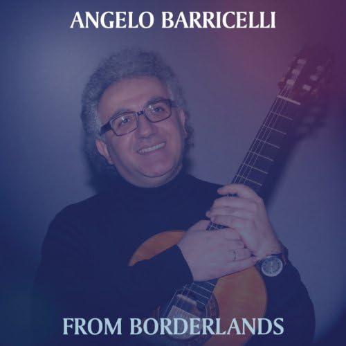 Angelo Barricelli