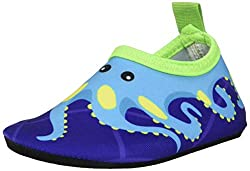 Top 10 Best Water Shoes for Kids on Amazon featured by top Hawaii travel blog, Hawaii Travel with Kids: bigib toddler aquashoes