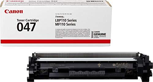 Canon 2164C002 cartucho de tóner Tóner de láser 1600 páginas Negro - Tóner para impresoras láser (Tóner de láser, 1600 páginas, Negro, 1 pieza(s))