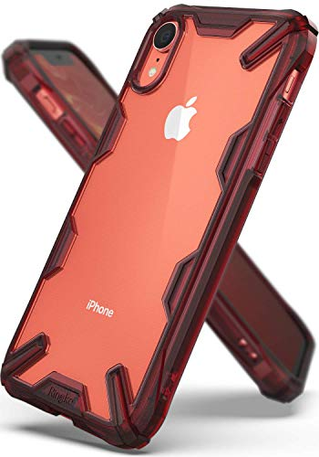 iphone xr de 64 gb en negro fabricante Ringke