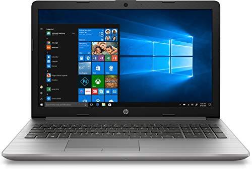 HP 250 G7 Black Notebook 39.6 cm (15.6') 1366 x 768 pixels 1.6 GHz 8th gen Intel CoreTM i5 i5-8265U