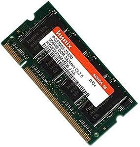 Hynix 256MB DDR PC2700 200-Pin Laptop SODIMM
