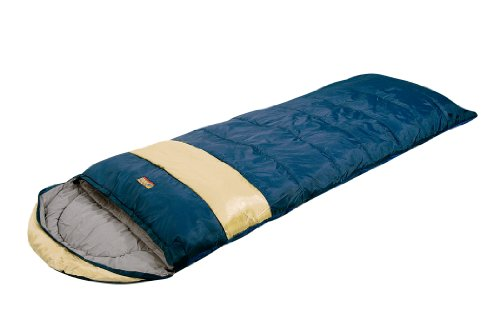 Brunner Campingartikel 0428020 N Camper 250 Slaapzak A Deken voor camping