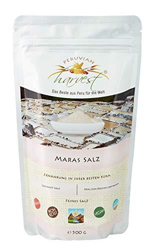 PH Feines Maras Salz 500g