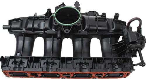 Genuine OEM Engine Intake 06J133201BH Manifold Audi Max 50% OFF for Max 58% OFF
