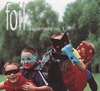 Superhero No.1