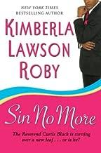 Sin No More (A Reverend Curtis Black Novel Book 5)