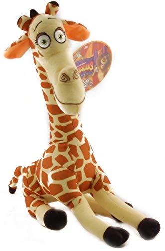 ToyFactory Madagascar 3 Melman Plush