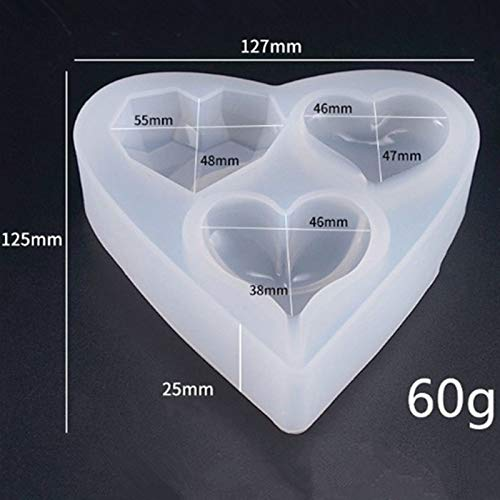 Best Quality - Cake Molds - 3d lace flower bead chain silicone fondant mould cake decorating baking molds sugar paste pastry tools - by Rocco - 1 PCs