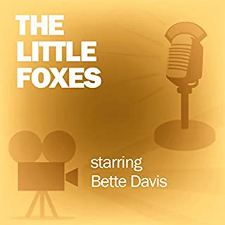 The Little Foxes cover art
