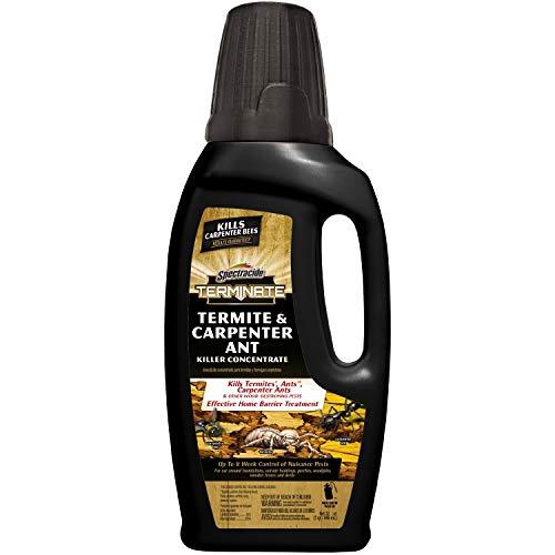 Spectracide 96410 HG-96410 Termite Killer, 32 oz