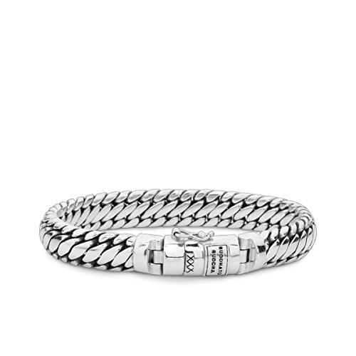 Boeddha to Boeddha Ben, zilveren armband, 001J010700102