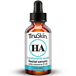best hyaluronic acid serum with vitamin c