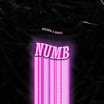 Numb (feat. Korosu)