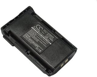 Replacement Battery for ICOM IC-4011 IC-A14 IC-A14S IC-F14 IC-F14S IC-F15 IC-F15S IC-F16 IC-F16S IC-F24 Part NO ICOM BJ-2000 BP-230 BP-230N BP-231 BP-231N BP-232 BP-232H BP-232N