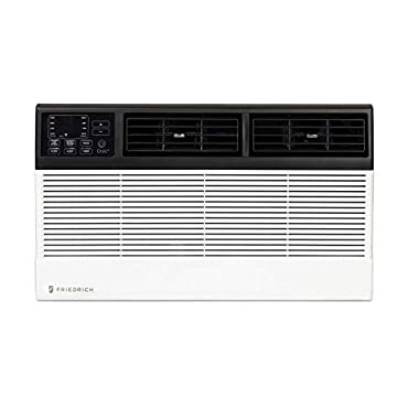Friedrich CCF10A10A Chill Premier 10,000 BTU Smart Window Air Conditioner with Built-in WiFi