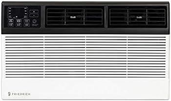 Friedrich Chill Premier 12000 BTU Smart Window Air Conditioner with Wi-Fi