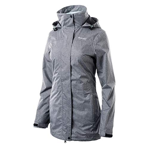 Hi-Tec Lady Lizzy 3-in-1 winterjas voor dames