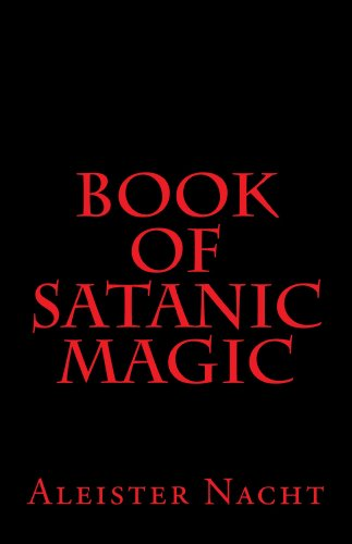 Book of Satanic Magic