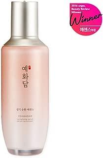 The Face Shop Yehwadam Chaeyul Revitalizing Serum 45ml