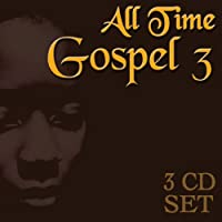 Vol. 3-All Time Gospel