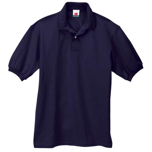 Best Man Ever sur American Apparel Fine Jersey T-Shirt - Bleu - Large