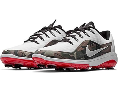Nike React Vapor 2 Nrg, Chaussures de Fitness Homme,...