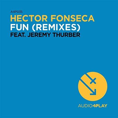 Hector Fonseca