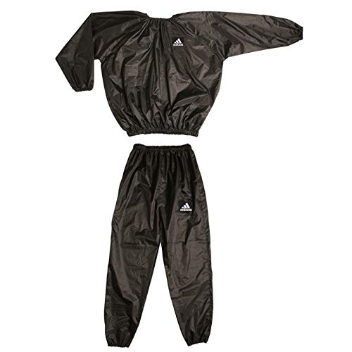 Adidas Sauna Suit Saunpak voor volwassenen, uniseks