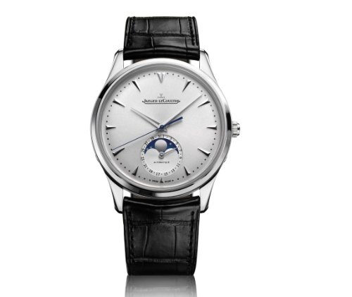 Jaeger LeCoultre Mens Master Ultra Thin Moon-phase 39mm Q1368420