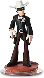 Disney Infinity The Lone Ranger figure only (no retail packaging)