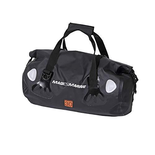 Magic Marine Waterproof Duffle/Sports Bag 40L Black 150290