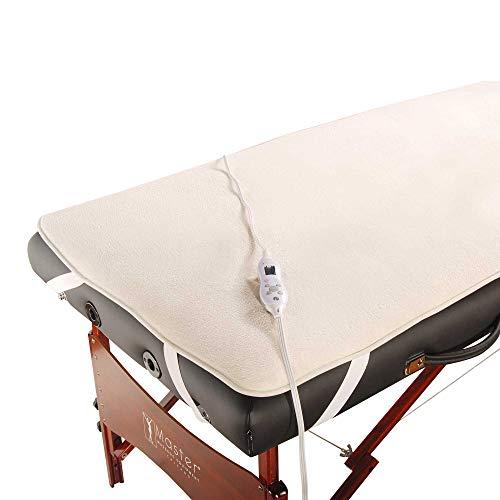 Top 10 Best fleece massage table warmer Reviews